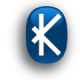 KDE Bluetooth Logo